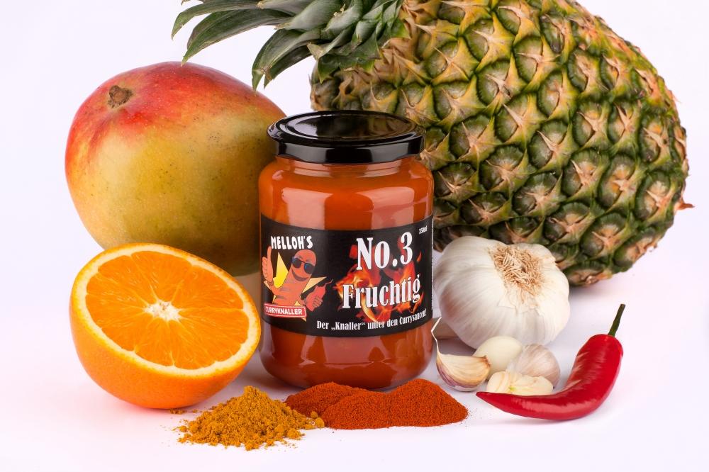 No. 3 Fruchtig