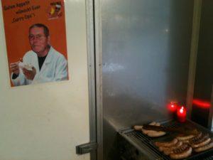 Bratwurst mit Tradition